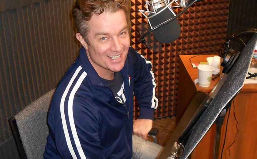 Dresden Files Audio Books James Marsters